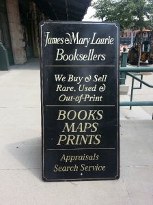 James & Mary Laurie, Booksellers - 250 3rd Avenue North, Minneapolis, MN