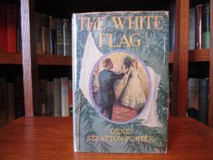 The White Flag (First Edition, Doubleday Page, 1923) SOLD